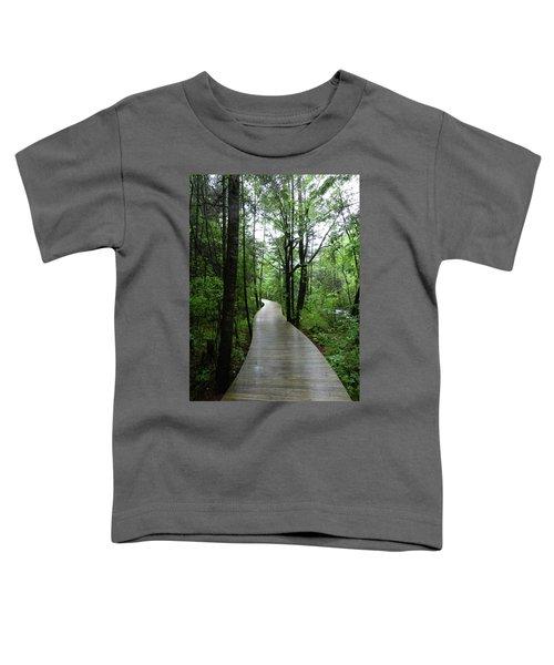 Wang Lang Nature Reserve, China Toddler T-Shirt