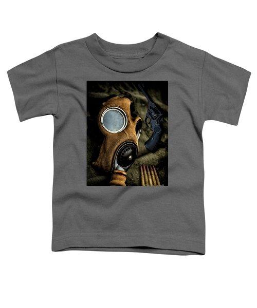 War Memorabilia Toddler T-Shirt