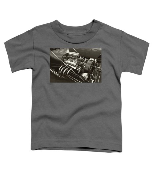 Warmed Over Toddler T-Shirt