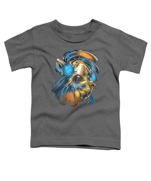 Warp Drive  Toddler T-Shirt