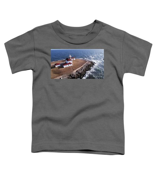 Watch Hill Lighhouse Toddler T-Shirt