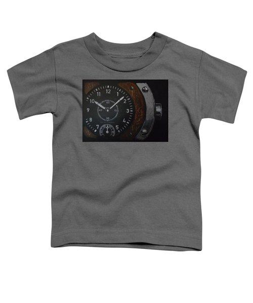 Watch Toddler T-Shirt