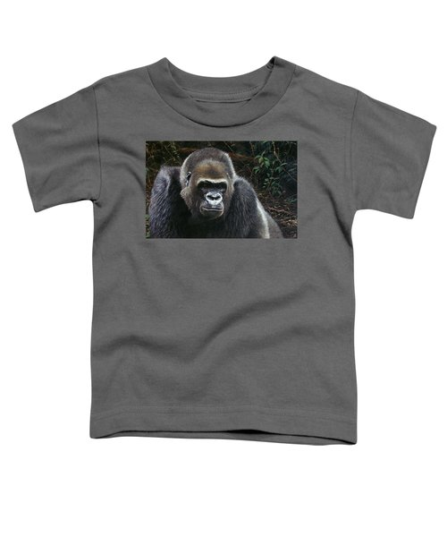 Watchful Domain Toddler T-Shirt
