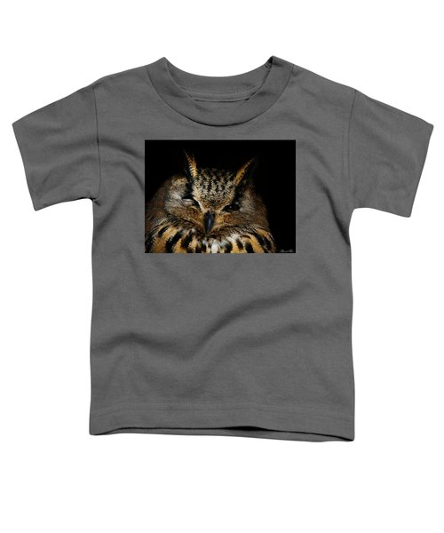 Watching You Toddler T-Shirt