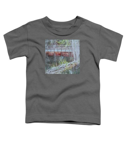 Water #5 Toddler T-Shirt