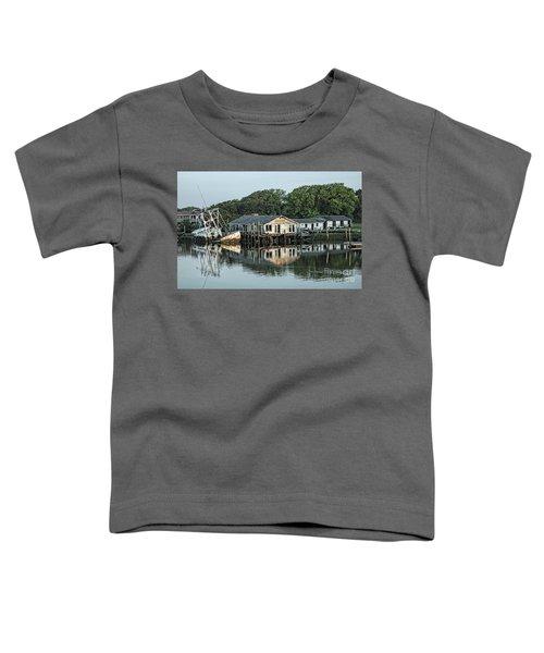 Water Reflection  Toddler T-Shirt