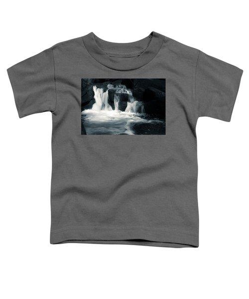 Water Stair Toddler T-Shirt