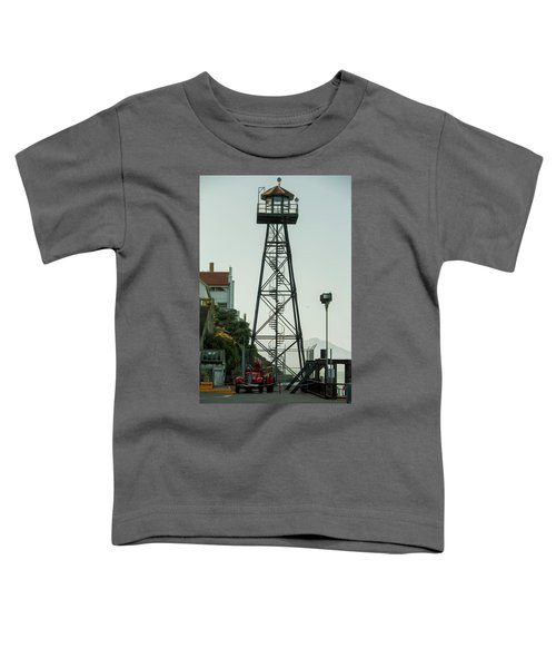 Water Tower Toddler T-Shirt