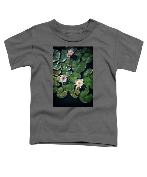 Water Triad Toddler T-Shirt