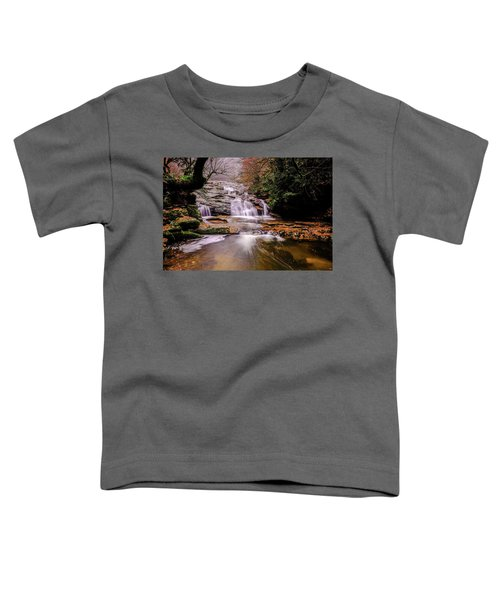 Waterfall-10 Toddler T-Shirt