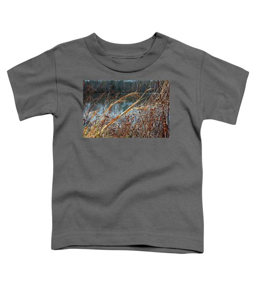 Waterway Toddler T-Shirt