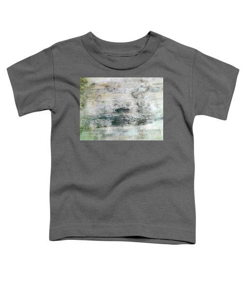 Waterworld #1048 Toddler T-Shirt