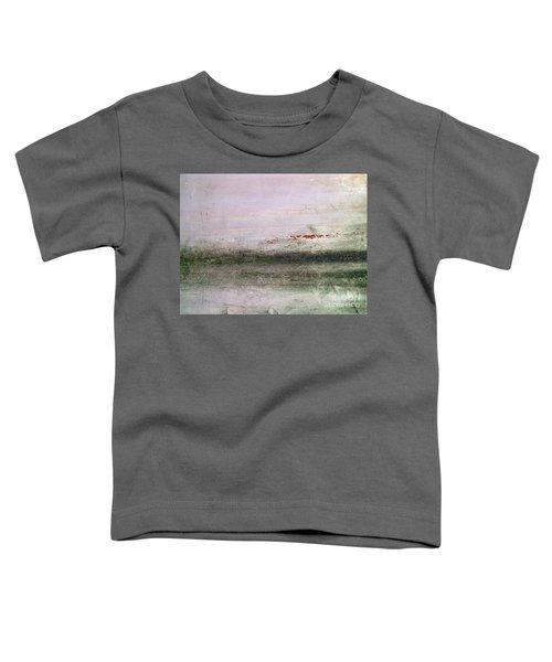 Waterworld #1142 Toddler T-Shirt
