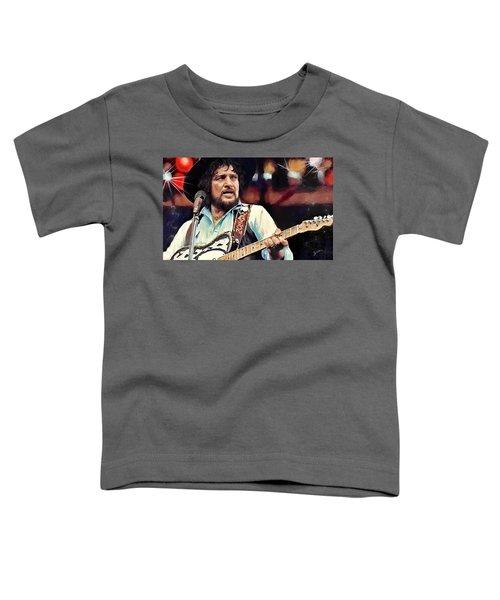 Waylon Toddler T-Shirt