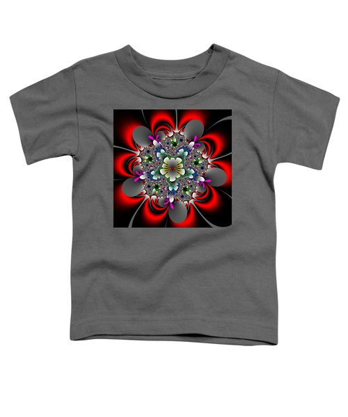 Weakfishly Toddler T-Shirt