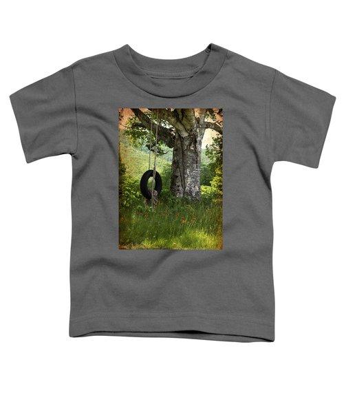 Weeee  Toddler T-Shirt