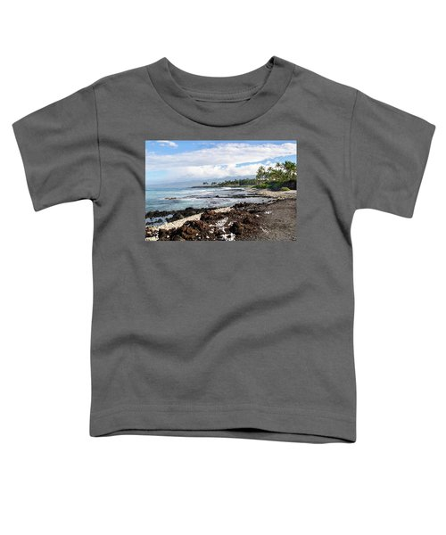 West Coast North Toddler T-Shirt