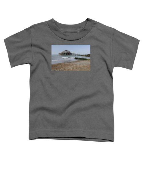 West Pier Toddler T-Shirt