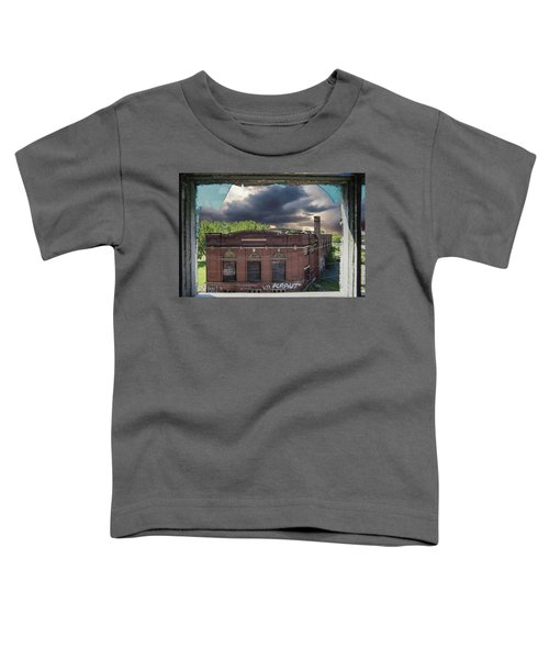 Westinghouse In A Storm Toddler T-Shirt
