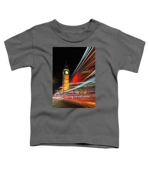 Westminster Toddler T-Shirt