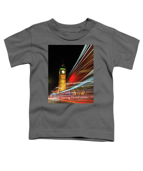 Westminster Toddler T-Shirt