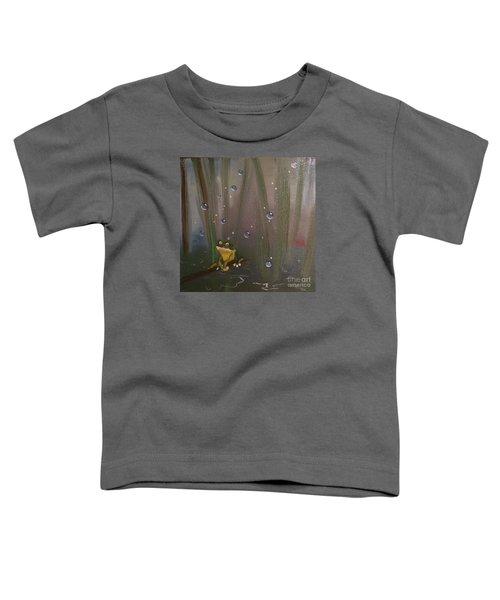 What Toddler T-Shirt