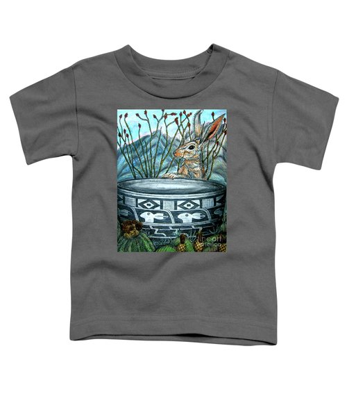 What Have We Here? Toddler T-Shirt