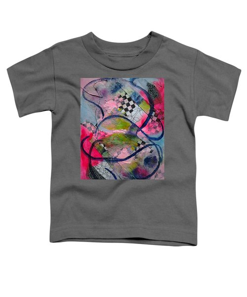 What's Not To Love Toddler T-Shirt