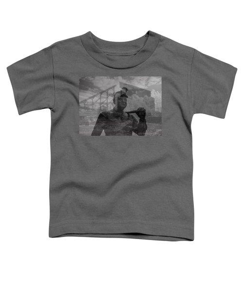 When Coal Was King II Toddler T-Shirt