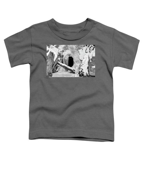 Where The Wild Things Are Toddler T-Shirt