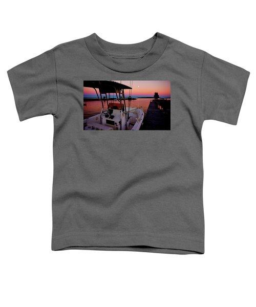 Whiskey Bay Toddler T-Shirt