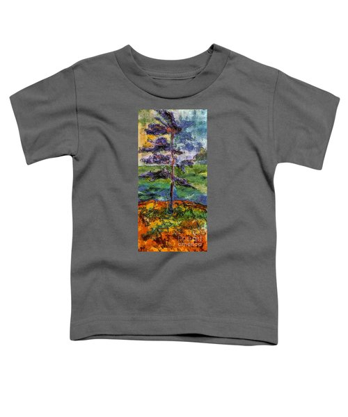 Whispers Too Toddler T-Shirt