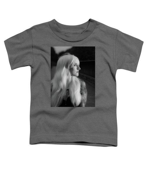 White Heat Toddler T-Shirt