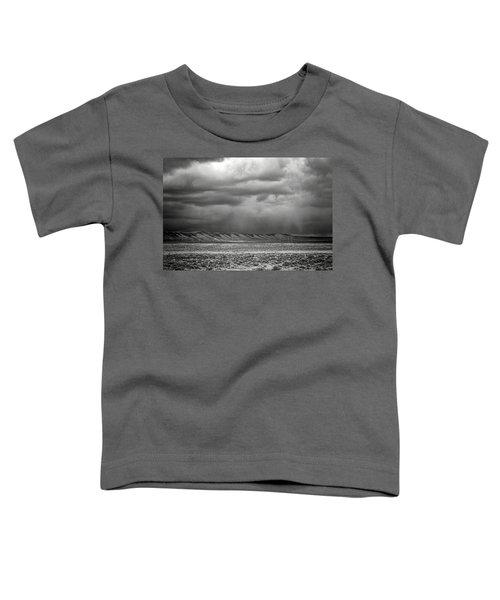White Mountain Toddler T-Shirt