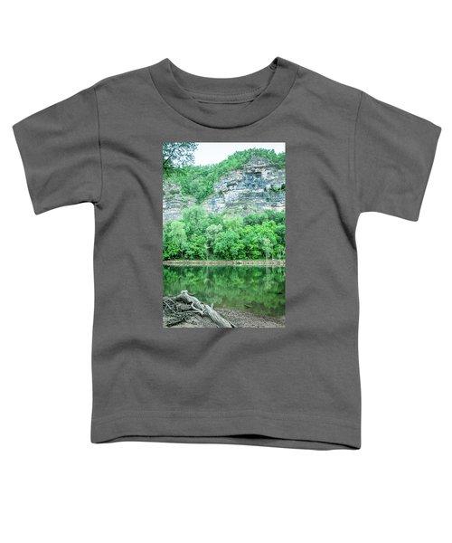 White River, Arkansas 4 Toddler T-Shirt