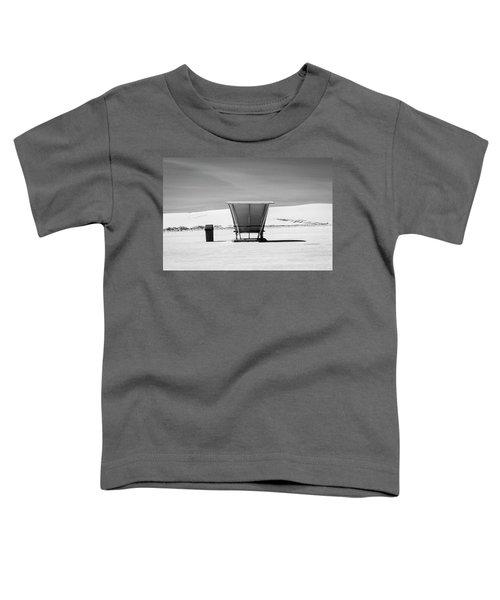White Sands National Monument #10 Toddler T-Shirt