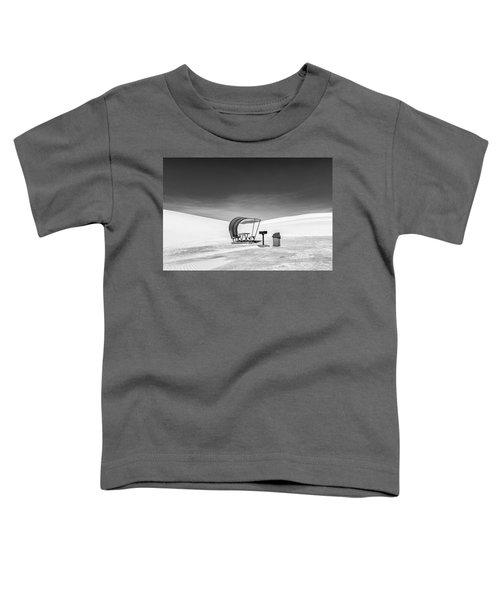 White Sands National Monument #8 Toddler T-Shirt