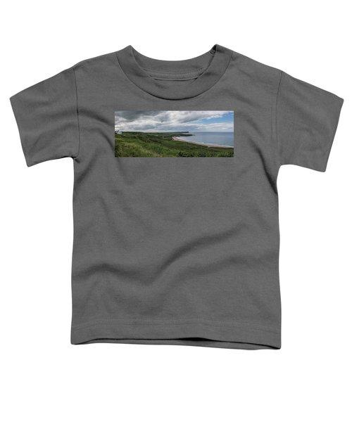 Whitepark Bay Toddler T-Shirt