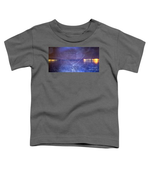 Whoosh Of Mosquitoes In The Night Toddler T-Shirt