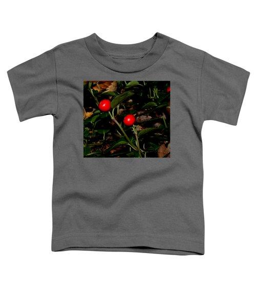 Wild Berries Toddler T-Shirt
