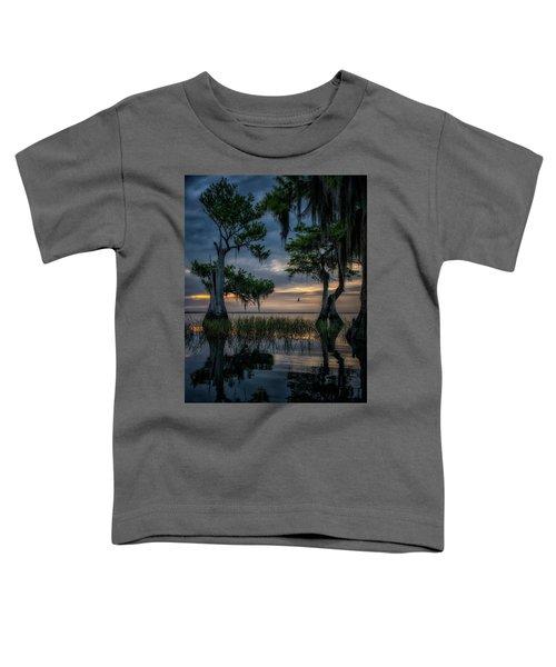Wild Florida Toddler T-Shirt