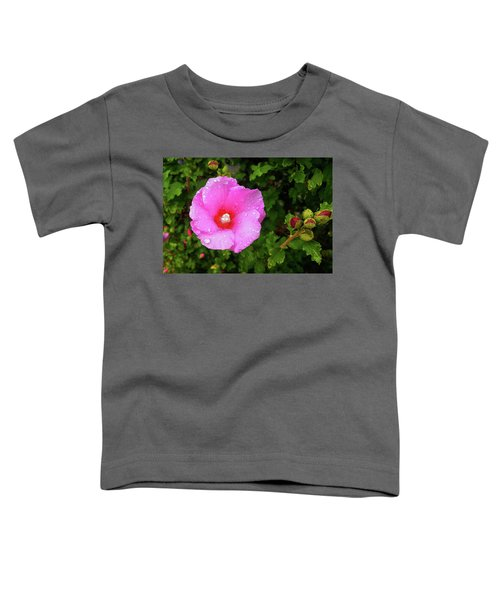 Wild Glory Toddler T-Shirt