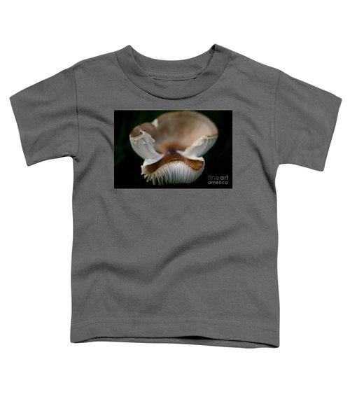 Wild Mushroom-1 Toddler T-Shirt