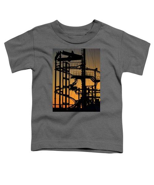 Wild Ride Toddler T-Shirt