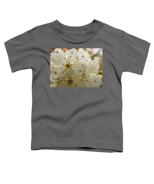 Wild Sand Plum  Toddler T-Shirt