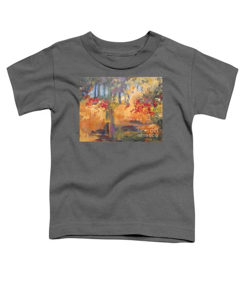 Wild Woods Toddler T-Shirt