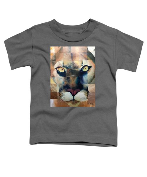 Wildcat Toddler T-Shirt