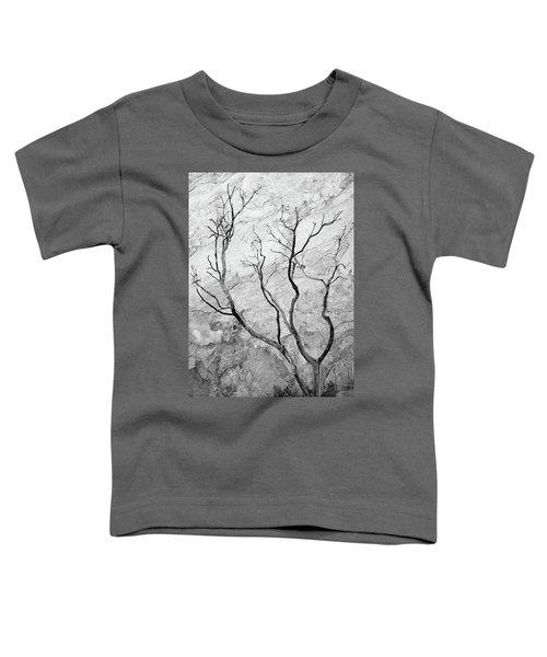 Wildfire Manzanita Toddler T-Shirt