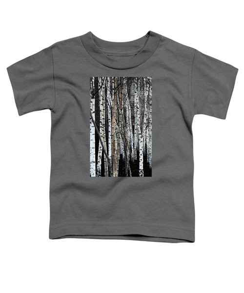 Birch Toddler T-Shirt
