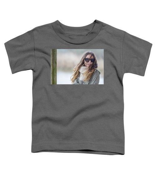 Wind.. Toddler T-Shirt
